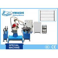 Wholesale Wire Mesh Frame Sliding Block Industrial Robots Welding Machine System from china suppliers