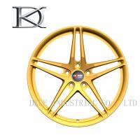 Wholesale Customise Aluminum Concave Forged Wheels 18 × 8.5 Inch Personalized from china suppliers