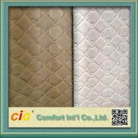 Wholesale 0.7mm Thick Synthetic PVC Artificial Leather Embossed For Bags from china suppliers
