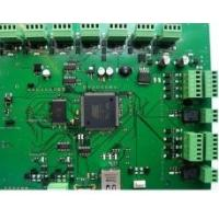 Wholesale FR4 Halogen Free HASL OSP 4 Layer PCB Assembly Service for Electronic Automatic Gate PCB from china suppliers