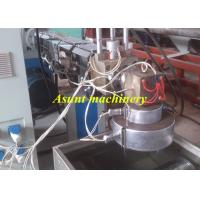 Wholesale PLC AS Seris PP PET Monofilament Machine / Plastic Extruder Machine from china suppliers