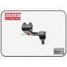 Buy cheap ISUZU CYZ52 6WG1 8982281070 8-98228107-0 Tie Rod Rod End OEM Isuzu Parts from wholesalers