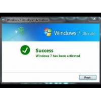 Wholesale COA STICKER Windows 7 Product Key Code 32 bit OEM Vollversion from china suppliers