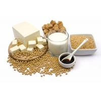 Wholesale 1000L / H Pasteurized Milk Processing Line , Complete Soybean Milk Processing Plant from china suppliers