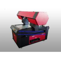 Wholesale Bottle and Color Box Flatbed UV Printer With Epson Print Head DX5 from china suppliers