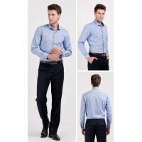 Quality OEM/ODM/Private Label Short Sleeve Business Shirt corporate clothing for sale