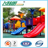 Wholesale Anti Static Outdoor EPDM Rubber Flooring Mat for Playground / Gym Room / Running Track from china suppliers