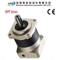 Wholesale Hydraulic Planet / Planetary Gear Box 0.73 Kg * cm2 Gear Educer Inertia from china suppliers