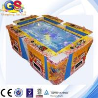Wholesale 2014 IGS 3D Ocean Star fishing game machine, catch fish game machine sale from china suppliers