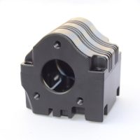 Wholesale GB15115-94 Lm25 Aluminium Alloy Die Casting CNC Machining from china suppliers