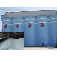 construction material cement clinker