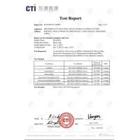 Kin Wo Leather Factory Certifications