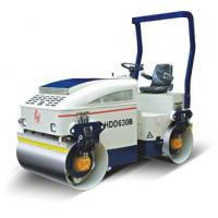 Wholesale Hydraulic Double Drum Vibratory Rollers from china suppliers