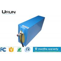 Wholesale 48V 12Ah Lithium Iron Phosphate Battery For GOLF CART / Club Car from china suppliers