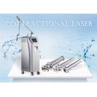 Wholesale RF Laser Skin Resurfacing Co2 Fractional Laser Machine Vaginal Tightening Skin Renewal Machine from china suppliers