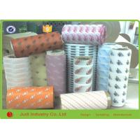 Wholesale Attracted Style Gift Wrap Tissue Paper , Gravure Printing Waterproof Wrapping Paper from china suppliers