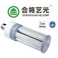 Wholesale Pure White 5630 SMD 80 W Corn Led Lamp For Parking Lot 7 Years Warranty from china suppliers