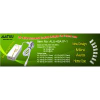 Wholesale Factory Support White Color 40W Almighty Laptop AC Charger for Home use - ALU-40A1F-1( white ) from china suppliers
