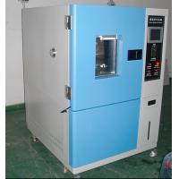 Wholesale Electronic Ozone Test Chamber , Rubber Testing Instruments from china suppliers