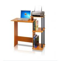 Wholesale Eco-friendly Wooden Computer Desk 15mm PB / PVC for Office DX-8902 from china suppliers