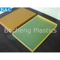 Wholesale Polyurethane sheet from china suppliers