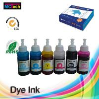 Wholesale Factory Refill Ink For Epson Desktop Printers L110/200/210/300 from china suppliers