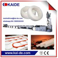 Wholesale 30-35m/min High speed HDPE/PERT pipe production machine China supplier from china suppliers
