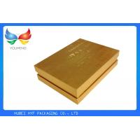 Wholesale Handmade Cardboard Presentation Boxes from china suppliers