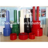 Wholesale PE ( Polyethylene ) / Epoxy Coated Steel Plastic Composite Pipe from china suppliers