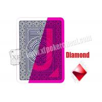 Wholesale Italian Modiano Platinum Acetate Poker Plastic Marked Playing Cards from china suppliers