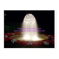 Wholesale 2 Inch Dandelion Sphere Pond Fountain Nozzles For Water Features from china suppliers
