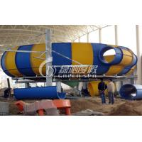 Wholesale Kids and Adult Water Park Construction with Super Bowl Water Slide for Summer Entertainment from china suppliers