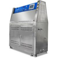 Wholesale Touch Screen UV Aging Test Chamber,Accelerated UV Lamp Tester from china suppliers
