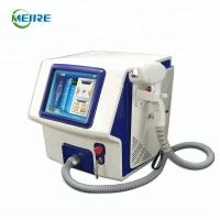 Wholesale Permanent Diode Laser Hair Removal Machine Skin Rejuvenation Function from china suppliers