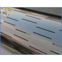 Wholesale Reliable slotted liner for better SAGD horizontal completion well from china suppliers