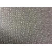 Wholesale Shrink - Resistant Wool Blend Upholstery Fabric For Pants / Trousers High Grade from china suppliers
