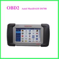 Wholesale Autel MaxiDAS® DS708 from china suppliers
