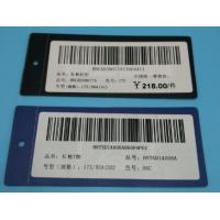 Wholesale UHF RFID sticker 860-960MHZ for garmentslong range passive M3/M4/H3/H4 UHF rfid tag/label/sticker from china suppliers