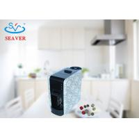 Wholesale Elegant Appearance Lavazza Capsule Coffee Maker Programmable For Corporate from china suppliers