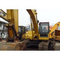 Wholesale Used KOMATSU excavator PC200-7 (second hand excavator) from china suppliers