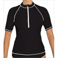 Wholesale BONZ Men's and ladies L/S Sport Fit UV Rashguard Surf Scuba Dive from china suppliers
