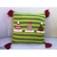 Wholesale Christmas Gift Snowflake Decorative Pillow from china suppliers