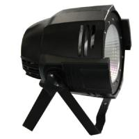 Wholesale High Power DMX512 COB LED Par Light 100w / 150w With 30 Degree Beam Angle from china suppliers