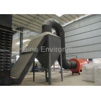 Wholesale Acid And Alkali Resistant Dust Collector Cyclone For Chemical Industry from china suppliers