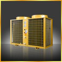Wholesale High Efficiency Residential Heat Pumps Hot Water Heater R407C from china suppliers