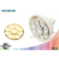 Wholesale 5W Led Spot Light Beam Angle 24 Degree 450LM Super Brightness from china suppliers