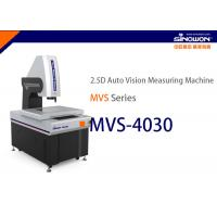 Wholesale Auto Measurment 2.5D Auto Visual Measurement System MVS Series , Auto-Focus , MVS-4030 from china suppliers