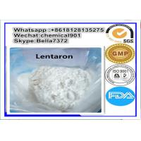 Wholesale High Purity CAS 566-48-3 PCT Anti Estrogen White Crystalline Powder Steroid Lentaron from china suppliers