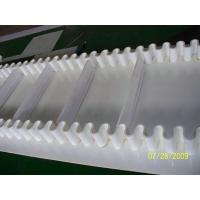 Sidewall conveyor belt for food industry from China factory for free samples