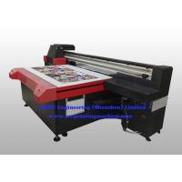 Buy cheap High Precision 3D UV Printer A3 Commercial Printing Equipment from wholesalers